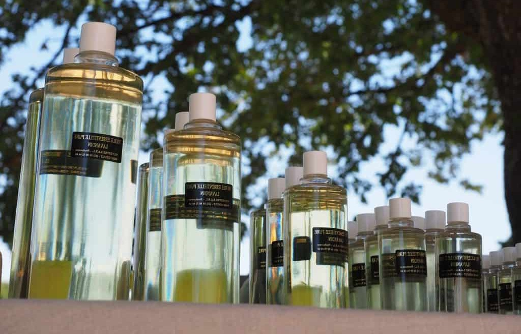 Does Lavender Oil Help